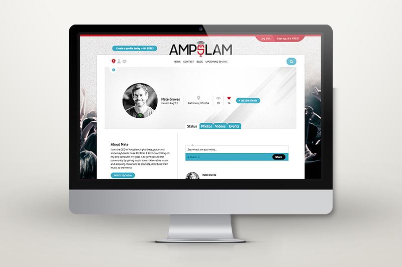 ampslam